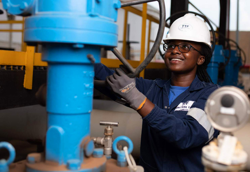 Careers at Tema Tank Farm