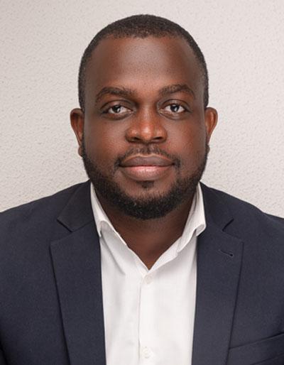 Eric Agbeshie